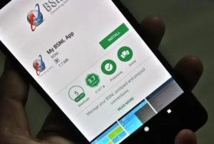 BSNL Android App Download