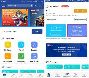 All SIM Mobile Number Check (Airtel-BSNL-IDEA-Jio-Vodafone)