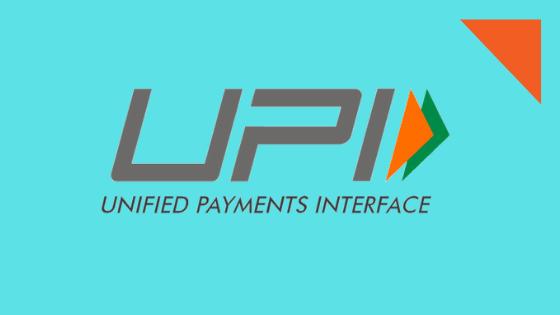 UPI Full Form in Banking